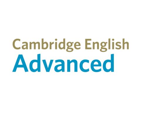 Cambridge English Advanced