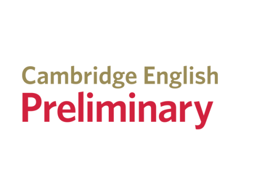 Cambridge English Preliminary
