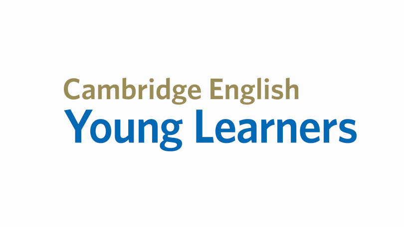 Cambridge English Young Learners